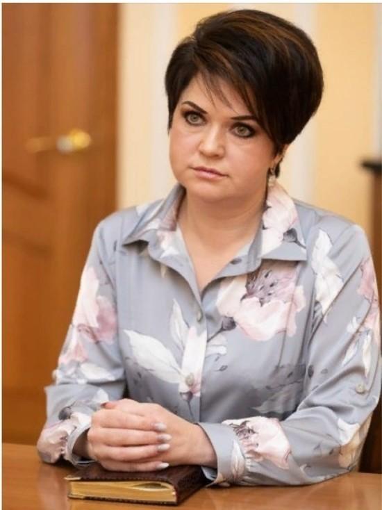 И.п. главы Печорского района стала Марина Егорова