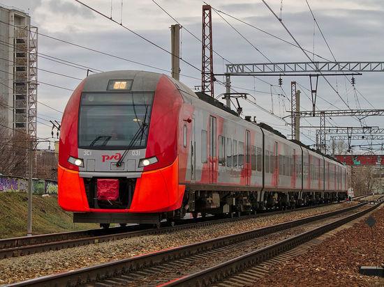 Скоростной поезд между Барнаулом и Новосибирском появится в 2020 году
