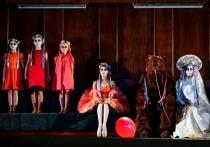 Екатеринбургский оперный театр попал в шорт-лист оперной премии «Онегин»