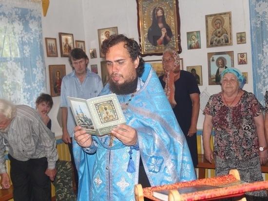 Тайная страсть отца Спиридона: священника-учителя заподозрили в растлении