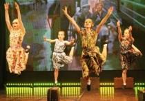 «Акварели» из Тарко-Сале завоевали Гран-при на международном конкурсе