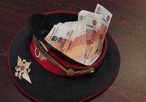 Силовики Хакасии отказались участвовать в разговоре о коррупции в правоохранительных органах