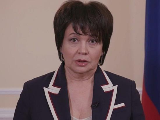 Питерскую вице-губернаторшу выписали рулить выборами на архангельский фронт