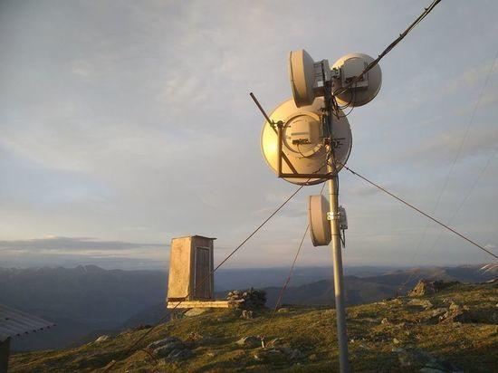 Как выживает алтайская метеостанция, прославившаяся экстремальным туалетом