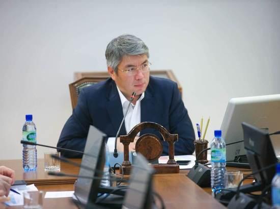 Москва поощрила правительство Бурятии за хорошую работу 500 миллионами рублей