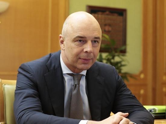 Силуанов предложил Медведеву «гильотинировать» надзорные ведомства