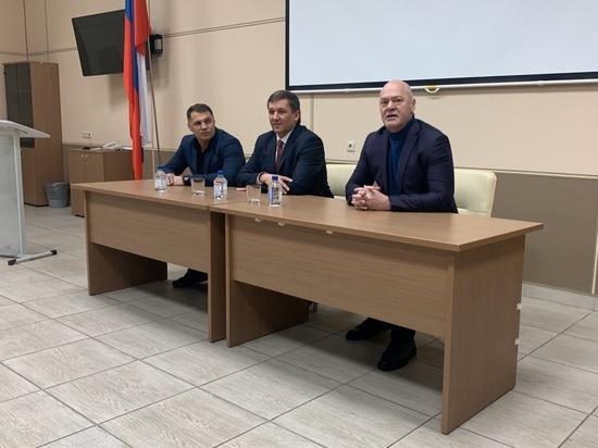 Названо имя нового директора красноярских футболистов