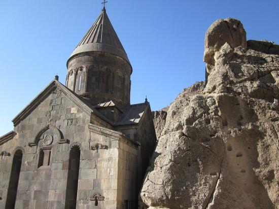 На карабахском «фронте» наметился прорыв