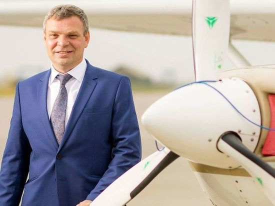 Евгений Сивцов покинул должность директора аэропорта «Байкал» в Улан-Удэ