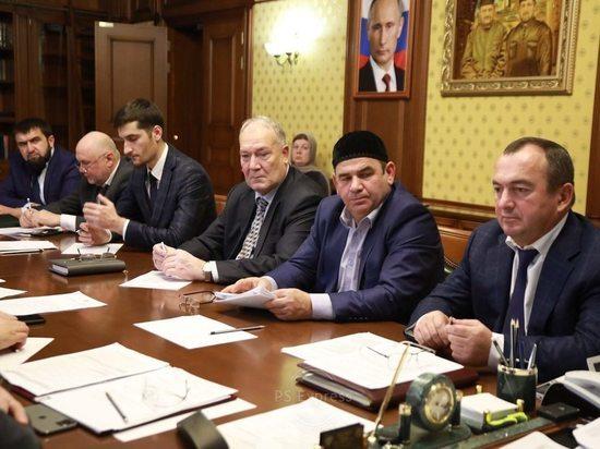 Добычу битуминозных песчаников могут наладить в Чечне