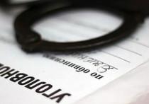 Воронежский экс-полицейский подозревается в попытке хищения 3,5 млн