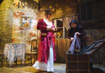 Театральная афиша Крыма с 28 ноября по 4 декабря