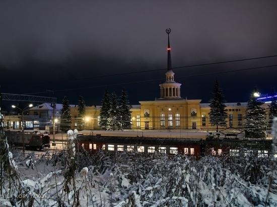 Расписание: жителей Карелии предупредили о новом графике движения пригородных поездов