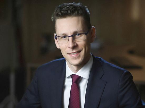 Глава департамента инвестиций Кубани Виталий Воронов избавился от приставки «и.о.»