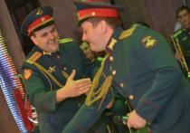 Уникальный проект превращения молодых офицеров в настоящих спецназовцев завершился в Новороссийске