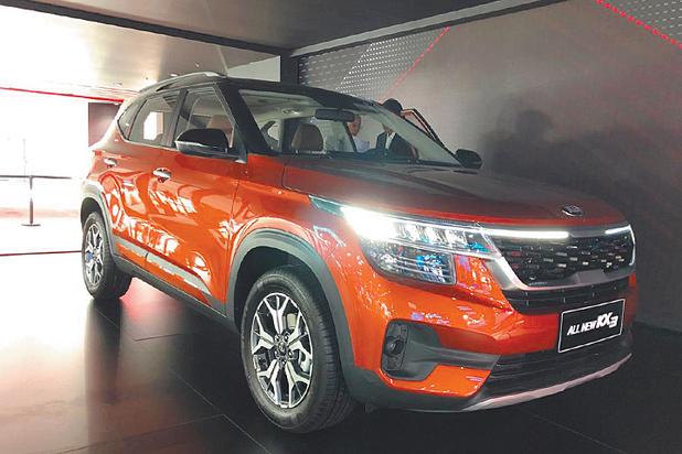 Самые громкие премьеры автосалона в Гуанчжоу-2019, которые скоро приедут в Россию