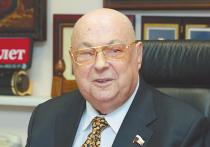 По давней традиции в конце года редакцию «МК» посетил наш большой друг Владимир Ресин, многолетний глава московского стройкомплекса, а ныне депутат Государственной думы