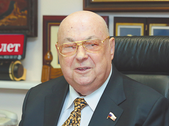 Депутат Госдумы рассказал «МК» о возведении храмов шаговой доступности