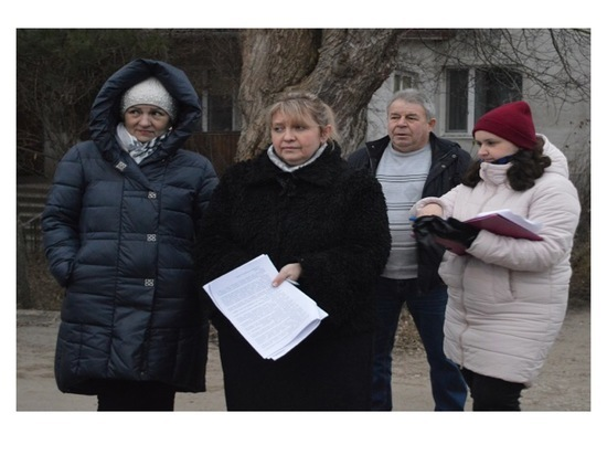Старостой местечка Карпова Поляна стала медсестра-анестезист