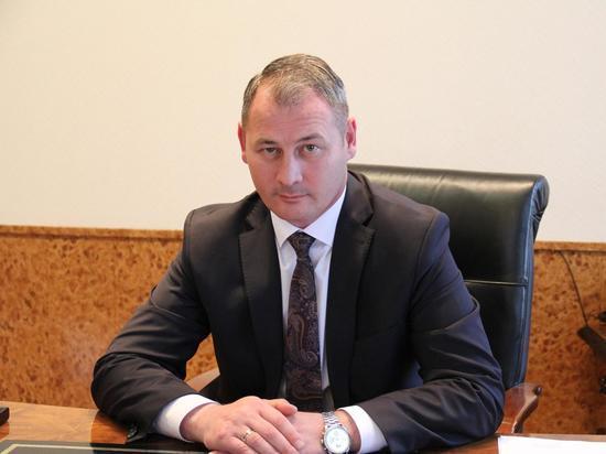 Глава Читы подписал с Сапожниковым контракт о назначении сити-менеджером
