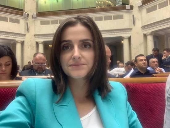 Народный депутат: свободу слова на Украине пора приглушить