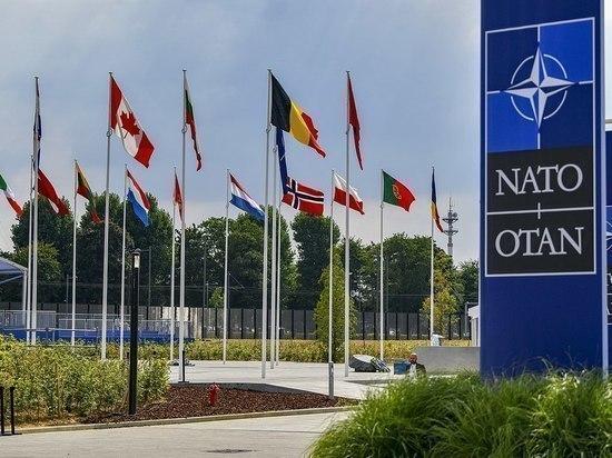 Минобороны Великобритании: Россия - реальная угроза для НАТО