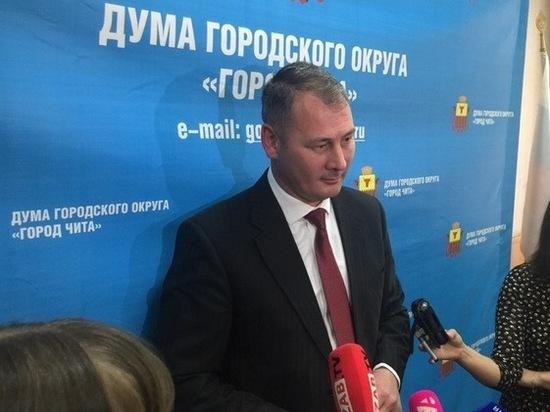 Сапожников стал аутсайдером рейтинга мэров городов России