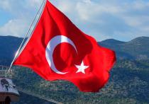 Турецкое издание назвало Россию