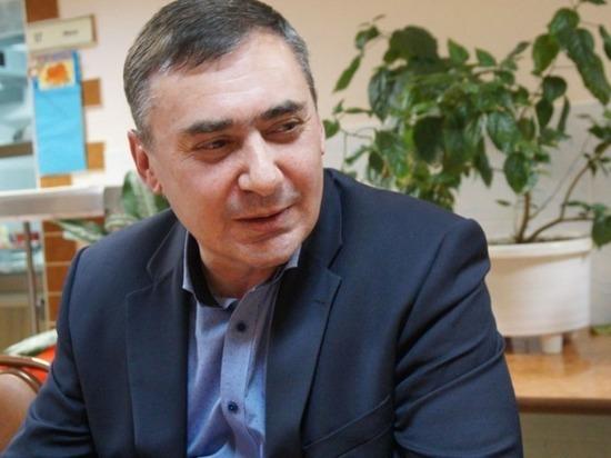Заринские депутаты избрали нового мэра
