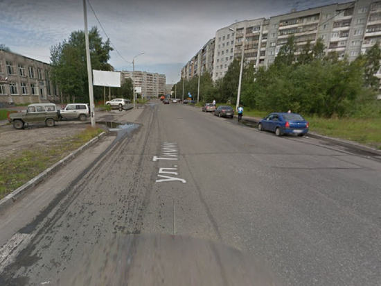 В Архангельске перекроют «аппендикс» улицы Тимме