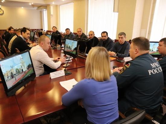 Владельцам ивановских ТЦ рекомендовали усилить меры безопасности