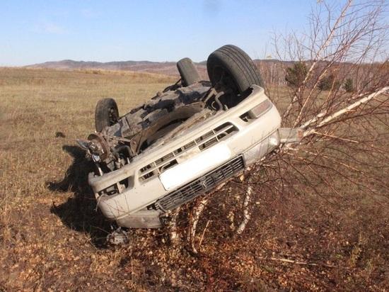 Высокую смертность на дорогах Забайкалья связали с чувством безнаказанности