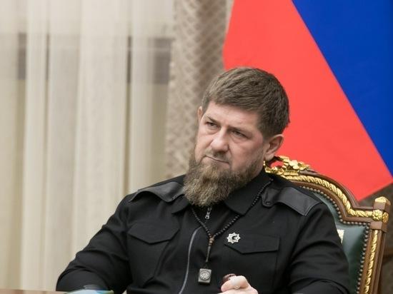 Кадыров приготовил сюрприз отправленным в Дубай из Чечни спецназовцам