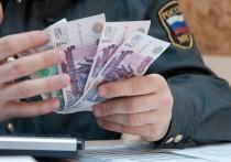 На Кубани полицейский антикоррупционного отдела попался на взятке