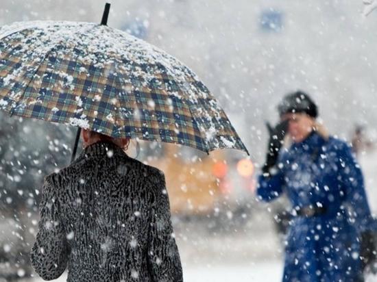 В Ивановской области наконец-то пойдет снег