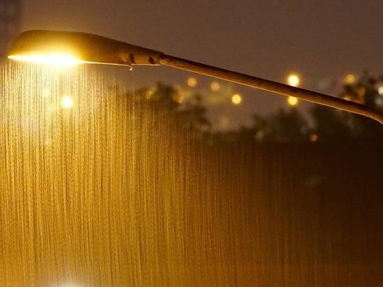 В 2020 году в Краснодарском крае сделают освещение на 100 км дорог