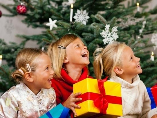 В столице Хакасии состоится благотворительный марафон «Добрый декабрь»