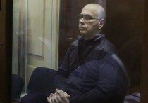На процессе по делу бывшего министра финансов правительства Московской области Алексея Кузнецова в Басманном суде прокурор Амалия Устаева потребовала приговорить экс-чиновника к 14 годам колонии общего режима