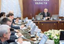 В приоритете у правительства региона – противодействие коррупции