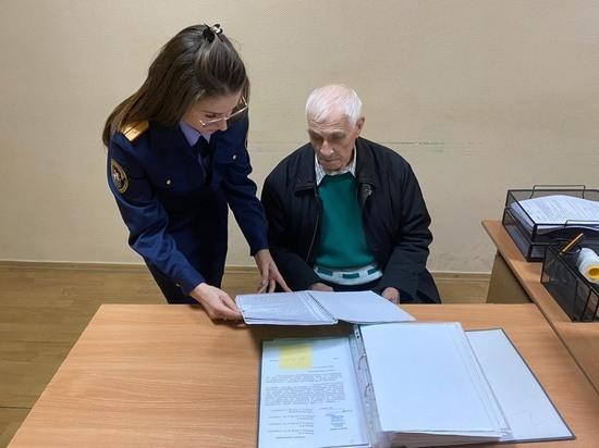 В Ставрополе старики с проваливающегося этажа нашли защиту