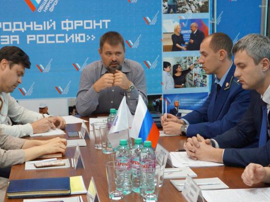 Вице-спикер Госдумы предостерегла регионы от формализма при принятии терсхем