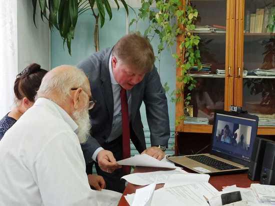 Темедицина расширяет географию на Ставрополье
