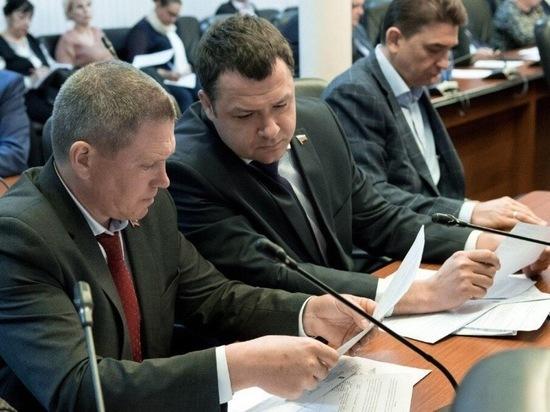 В столице Кубани прибавится депутатов городской Думы