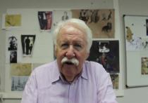 30ноября классику анимационного кино Андрею Хржановскому исполняется 80лет