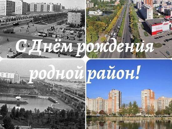 Ярославское Брагино празднует юбилей