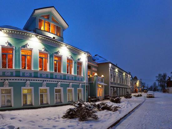 Село Вятское вошло в предварительный список ЮНЕСКО