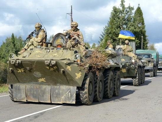 Эксперты об отказе армии Украины от «советских» званий:  «Совершенно бессмысленно»