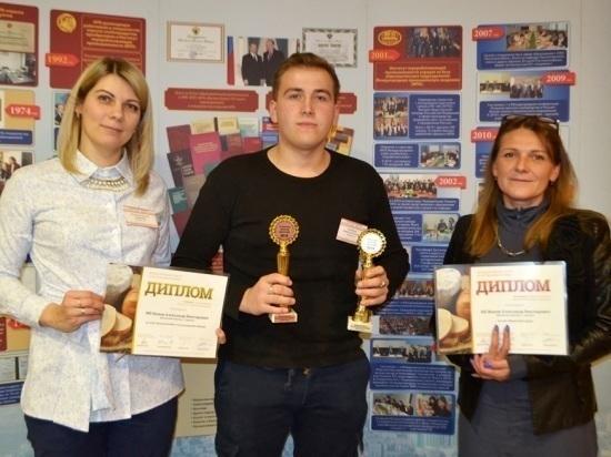 Серпуховская монастырская пекарня завоевала две медали качества