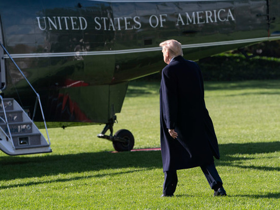Избавить Америку от Трампа: будет ли Россия вмешиваться в выборы-2020