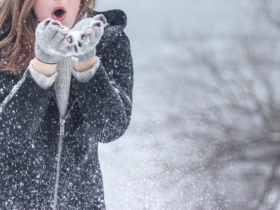 Синоптики рассказали, какую погоду ждать петербуржцам в декабре
